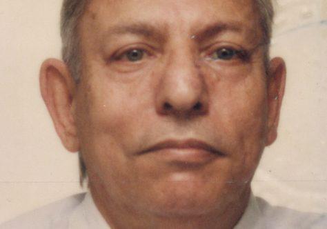 José Alves da Cruz