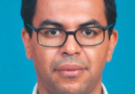José Reinaldo Arezo