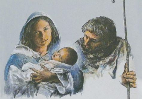 Mensagem do Ministro Geral para a Solenidade do Natal