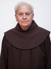 Frei Carlos Pierezan