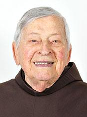 Frei Anselmo Julio München