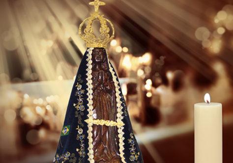 Nossa Senhora Aparecida, Mãe e Intercessora das necessidades