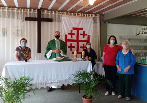 Comunidade do Bingen comemora 600 anos de instituição dos Comissariados da Terra Santa
