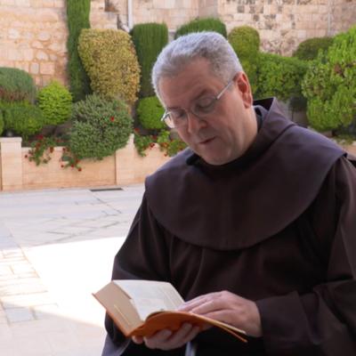 A enfermidade na vida de São Francisco e nos escritos franciscanos, por Francesco Patton