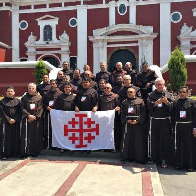 Congresso dos Comissários Latino-Americanos da Terra Santa