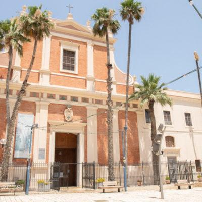 Jafa: o santuário franciscano que faz memória do apostolado de S. Pedro