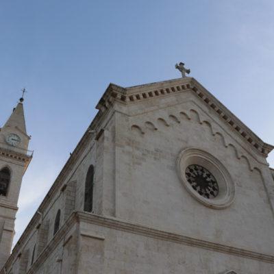 A Paróquia de Ramle, dedicada a S. José de Arimateia e S. Nicodemos