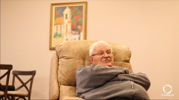Frei Policarpo | 95 anos de uma Vida Santa – Parte 1