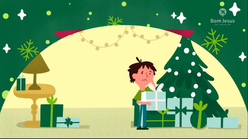 Qual é o nosso papel nesse Natal?
