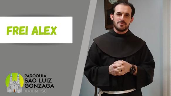Paróquia São Luiz Gonzaga | Jubileu 80 anos
