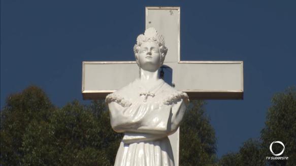 Tv Sudoeste | 57ª Romaria em honra a Nossa Senhora da Salette