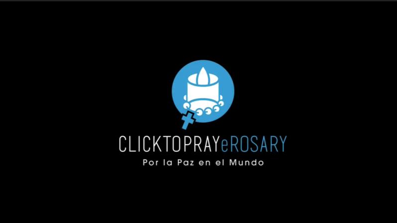 Papa convida a rezar o rosário em outubro: em família, na comunidade e até pela internet