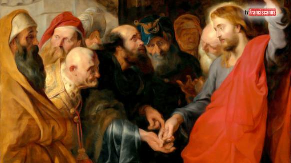 Caminhos do Evangelho | 29º Domingo do Tempo Comum