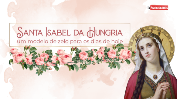 Santa Isabel da Hungria #01 | A princesa que dedicou sua vida aos pobres