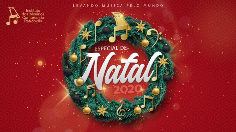 Especial de Natal | Canarinhos de Petrópolis