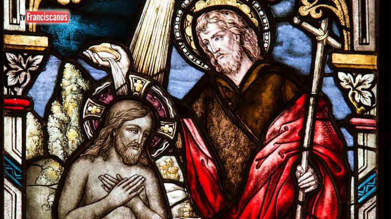 Caminhos do Evangelho | Festa do Batismo do Senhor – Ano B