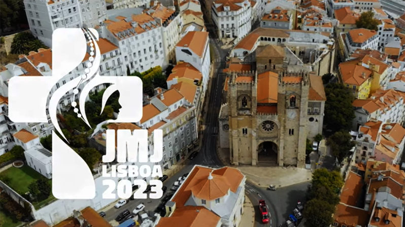 Hino Oficial | JMJ Lisboa 2023