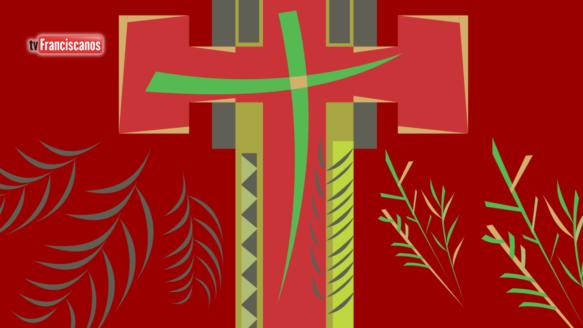 Caminhos do Evangelho   Domingo de Ramos e da Paixão do Senhor – Ano B