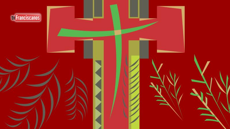 Caminhos do Evangelho | Domingo de Ramos e da Paixão do Senhor – Ano B