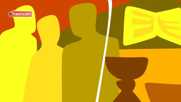 Caminhos do Evangelho | 3º Domingo da Páscoa – Ano B