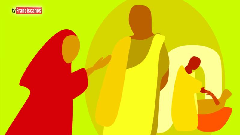 Caminhos do Evangelho | 13º Domingo do Tempo Comum