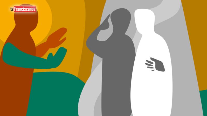 Caminhos do Evangelho | 10º Domingo do Tempo Comum – Ano B