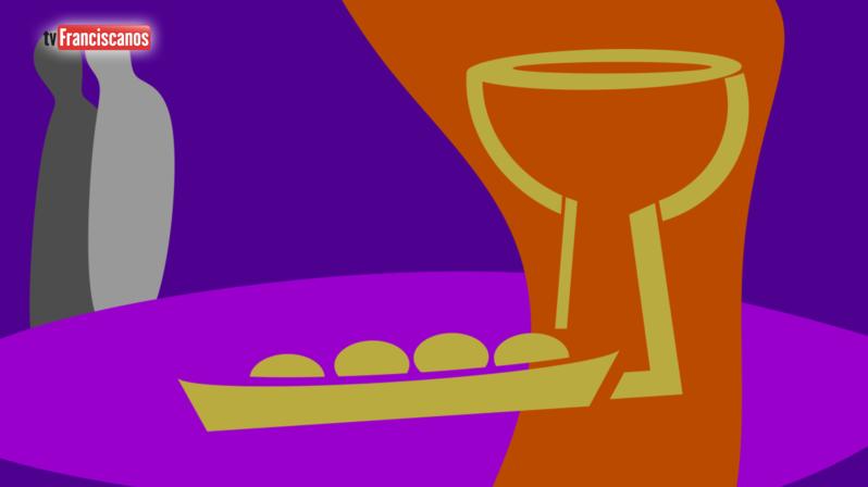 Caminhos do Evangelho | 21º Domingo do Tempo Comum