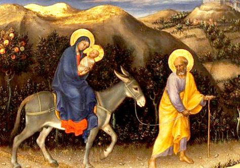 Jesus tornou o Amor acessível a cada um de nós