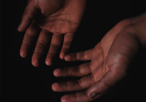 Relações humanas = nossas relações com Deus
