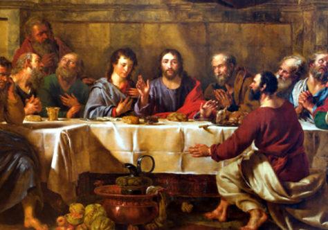 Solidários com Jesus
