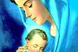 """Maio, mês de Maria: """"A mãe da primeira fraternidade cristã"""""""