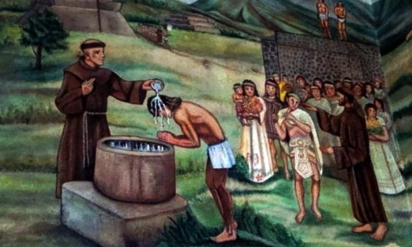 Resultado de imagem para frei brasil colonia
