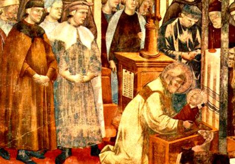 Natal, o Reino de Deus entre os homens