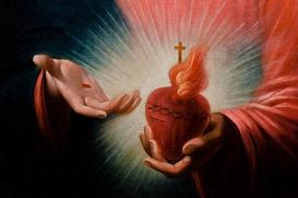 Guardar no fundo do coração