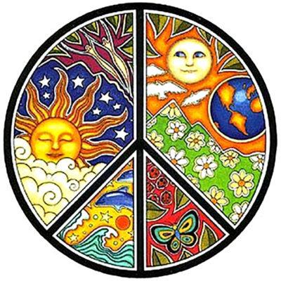 O bem da paz