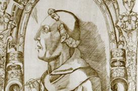 Duns Scoto e a Imaculada Conceição