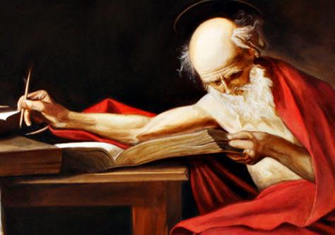 O Mês da Bíblia