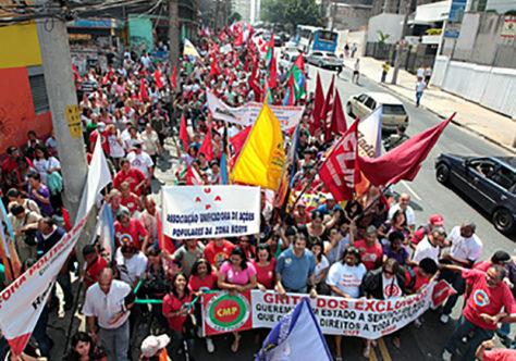 A quem interessa a fragmentação das lutas sociais?