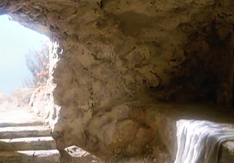 A fé: um abandonar-se nas mãos de um amor que tem sua origem em Deus