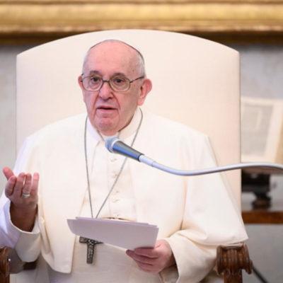 Íntegra da última entrevista do Papa Francisco