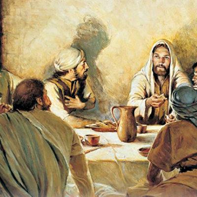 """""""A Tradição de Jesus e a Religião Cristã"""", de Leonardo Boff"""