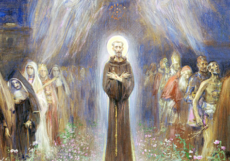 Um Guia para Celebração Litúrgica Franciscana