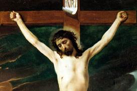 """""""Ficamos fortes na fraqueza de Jesus"""""""