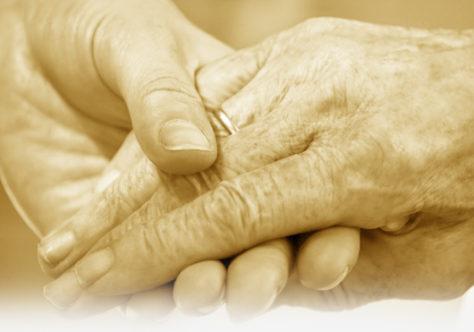 A arte de cuidar dos enfermos