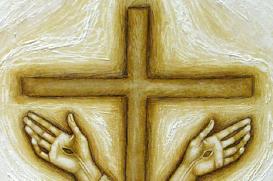 """""""Quando Cristo 'passeia' na alma"""""""