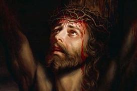 O segredo revelado pelas chagas de Jesus