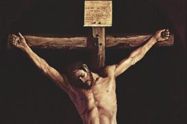 O peito rasgado do Senhor é fonte de vida plena