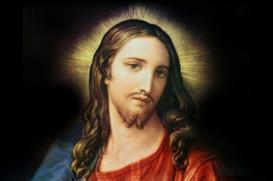 """""""O Centro mais íntimo de Jesus"""""""