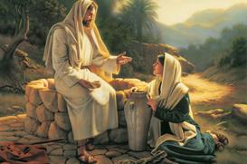 Encontros de Jesus