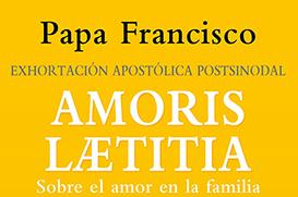 """Exortação Apostólica Pós-Sinodal """"AMORIS LÆTITIA"""""""